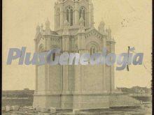 Panteón de la condesa de la vega del pozo de guadalajara