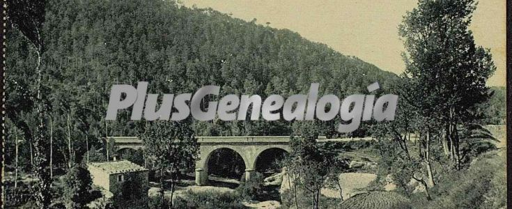 Fotos antiguas de CASTELLTERSOL