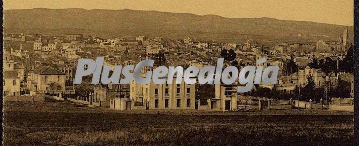 Fotos antiguas de SANT CUGAT DEL VALLES