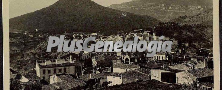 Fotos antiguas de SANT FELIU DE CODINAS