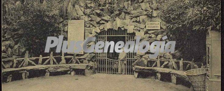 Fotos antiguas de ARGENTONA