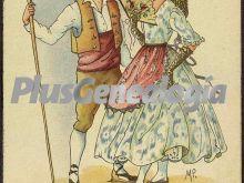 Cartel cataluña: honor y sencillez y nobleza