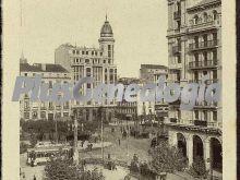 Plaza de españa de zaragoza
