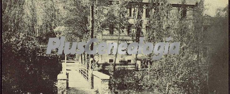 Fotos antiguas de VALLFOGONA DE RIUCORP