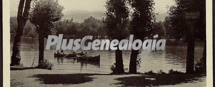 Fotos antiguas de PUIGCERDA