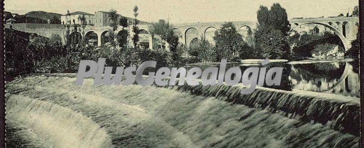Fotos antiguas de SANT JOAN DE LES ABADESSES