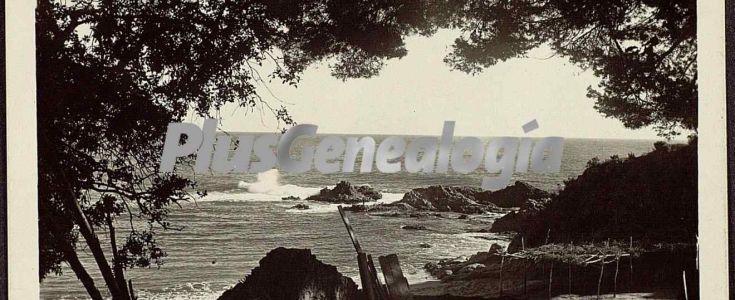 Fotos antiguas de SANTA CRISTINA
