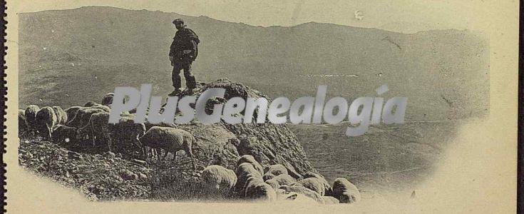 Fotos antiguas de MIRAFLORES DE LA SIERRA
