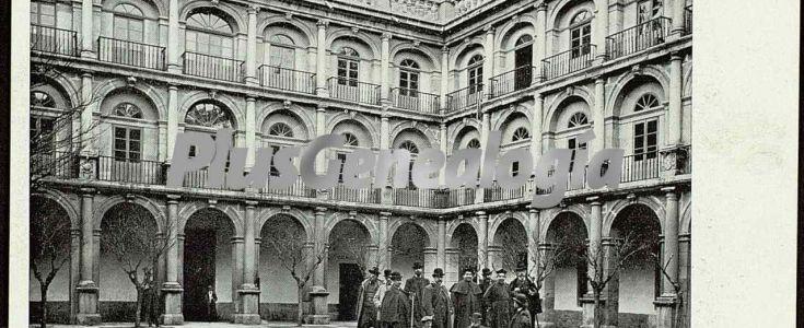 Fotos antiguas de ALCALA DE HENARES