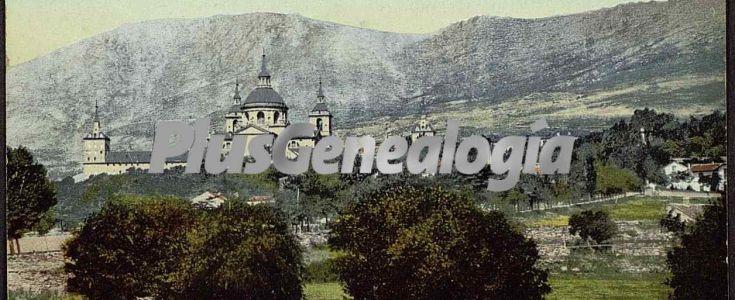 Fotos antiguas de CERCEDILLA