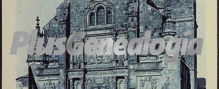 Fotos antiguas de UBEDA
