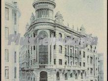 Edificio de la unión y el fénix español de córdoba