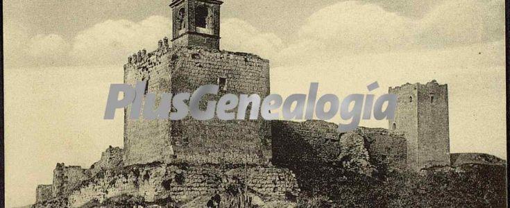 Fotos antiguas de ANTEQUERA