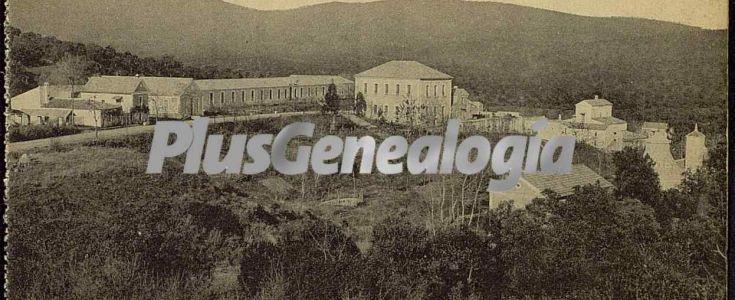 Fotos antiguas de FUENTE AGRIA