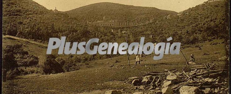 Fotos antiguas de SAN JERONIMO