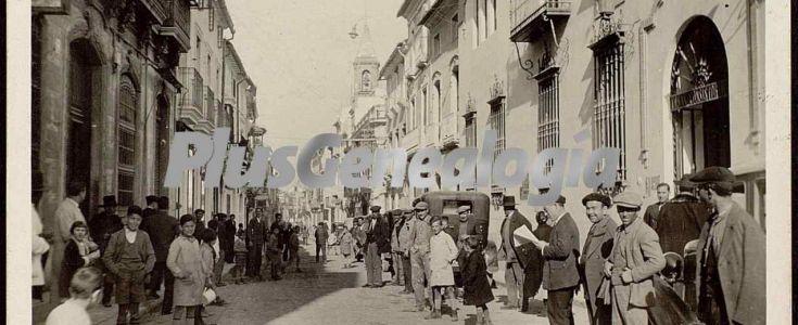 Fotos antiguas de PUENTE GENIL