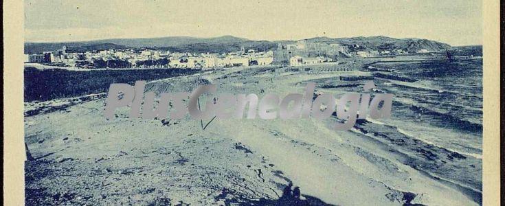 Fotos antiguas de TARIFA