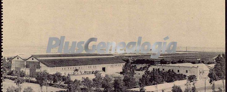 Fotos antiguas de SAN FERNANDO