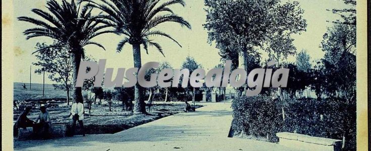 Fotos antiguas de ALGECIRAS
