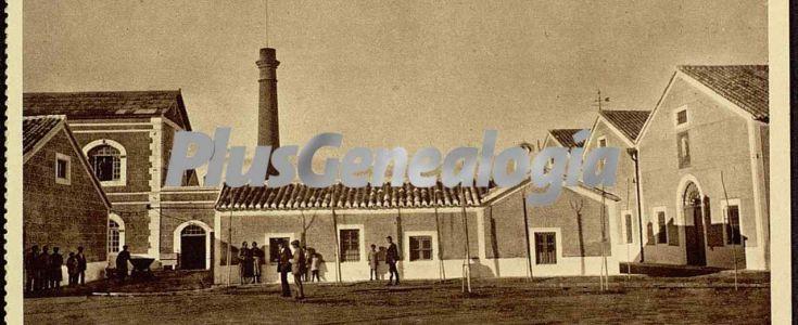 Fotos antiguas de JEREZ DE LA FRONTERA