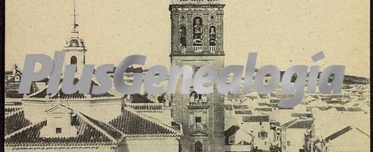 Fotos antiguas de CARMONA