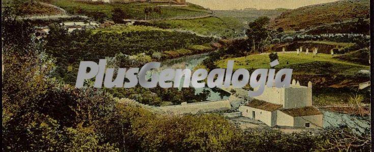 Fotos antiguas de ALCALA DE GUADAIRA