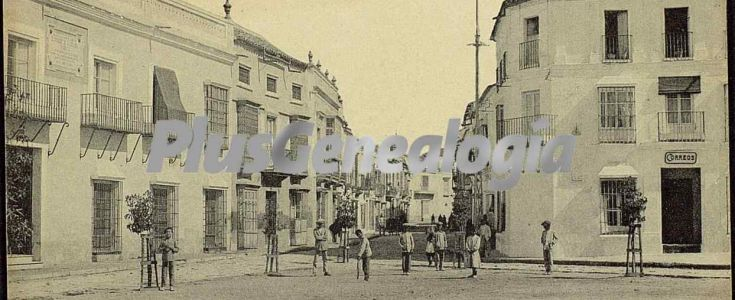Fotos antiguas de UTRERA