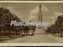 Monumento de bilbao