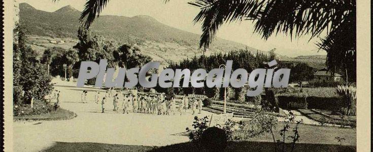 Fotos antiguas de PEDERNALES