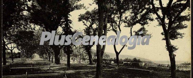 Fotos antiguas de BERMEO