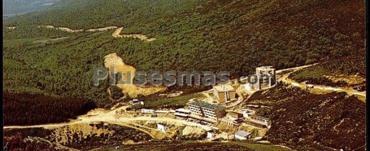 Fotos antiguas de CEREZO DE ARRIBA