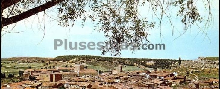 Fotos antiguas de CALERUEGA