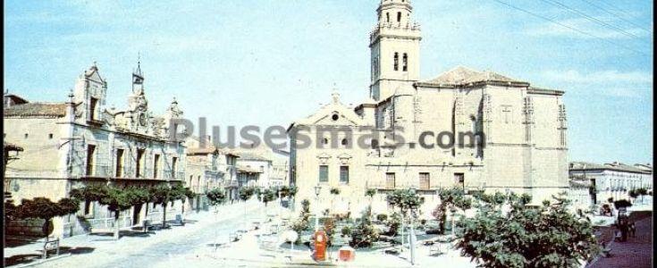 Fotos antiguas de NAVA DEL REY