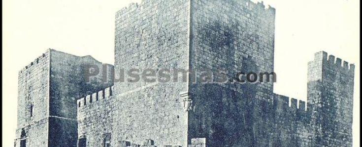 Fotos antiguas de ENCINAS DE ESGUEVA