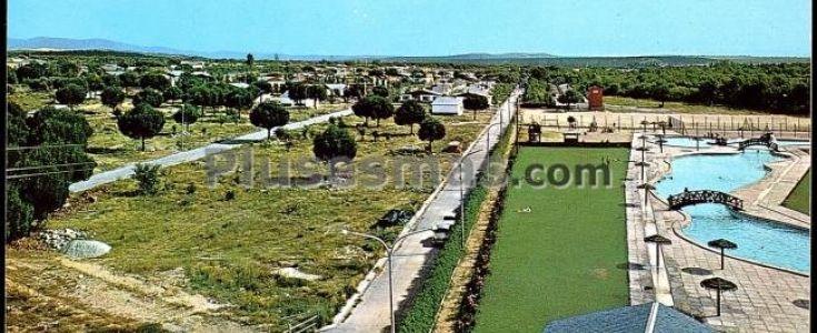 Fotos antiguas de COTO DE PUENTEVIEJO