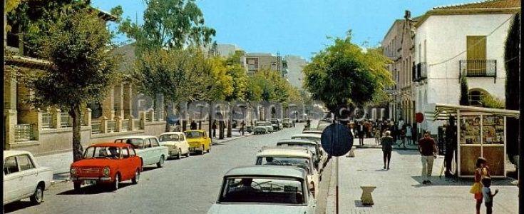 Fotos antiguas de SAN JUAN DE AZNALFARACHE