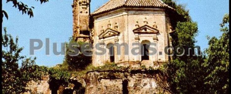 Fotos antiguas de CAZALLA DE LA SIERRA