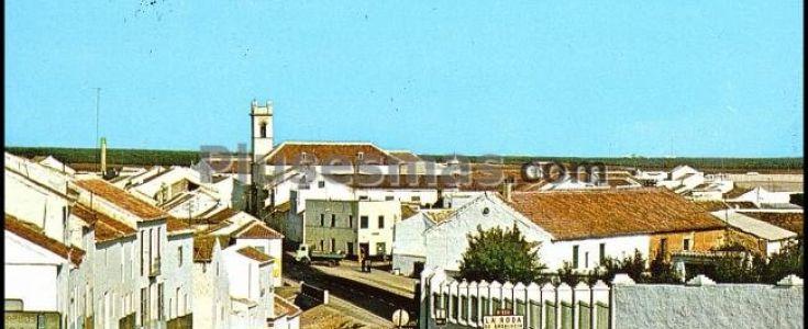 Fotos antiguas de LA RODA DE ANDALUCÍA