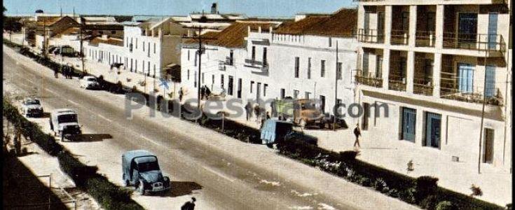 Fotos antiguas de LA CARLOTA