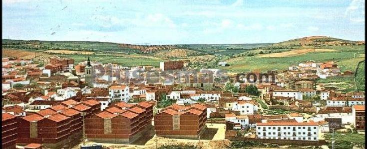 Fotos antiguas de ARGANDA DEL REY