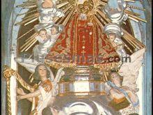 Camareras de la santísima virgen de campanar (valencia)