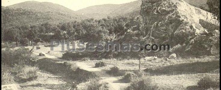 Fotos antiguas de VILLAHARTA