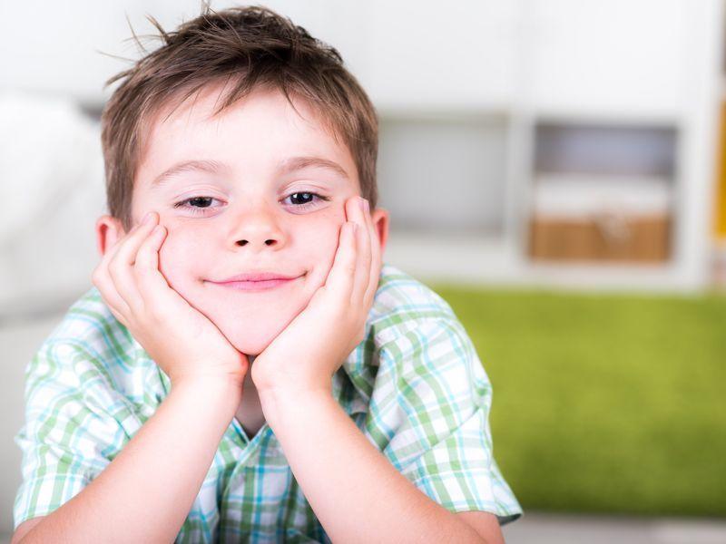 Jairo, 7 años