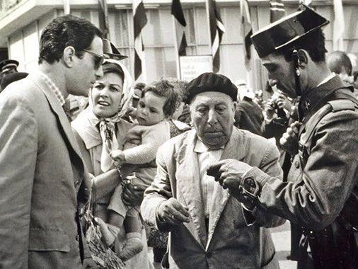 Película 'El verdugo' (1964)