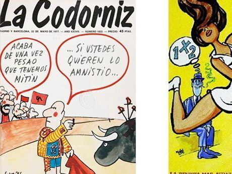 Revista 'La Codorniz'
