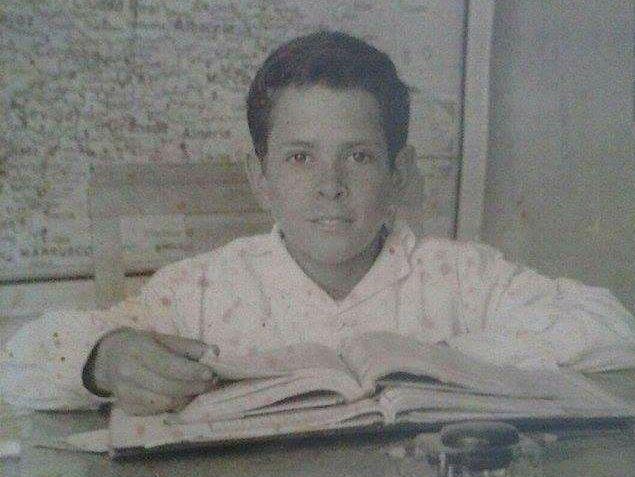 Juan Munguia Ojeda (1962)