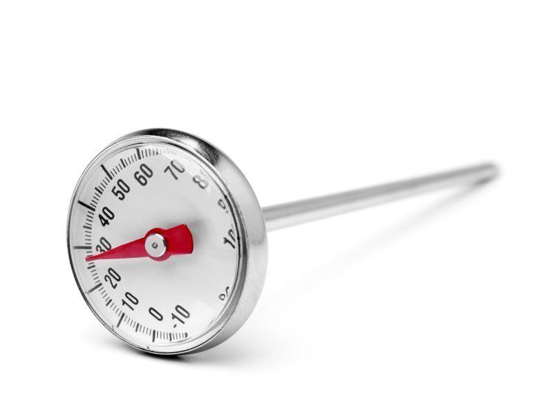 3. Medidores, termómetro y peso de cocina