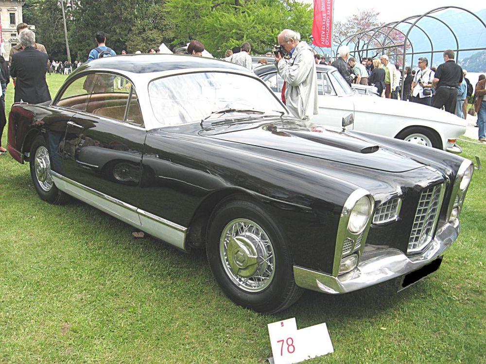 Facel Vega (1954-1964)