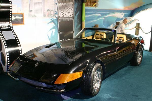 Ferrati Daytona (1968-1974)