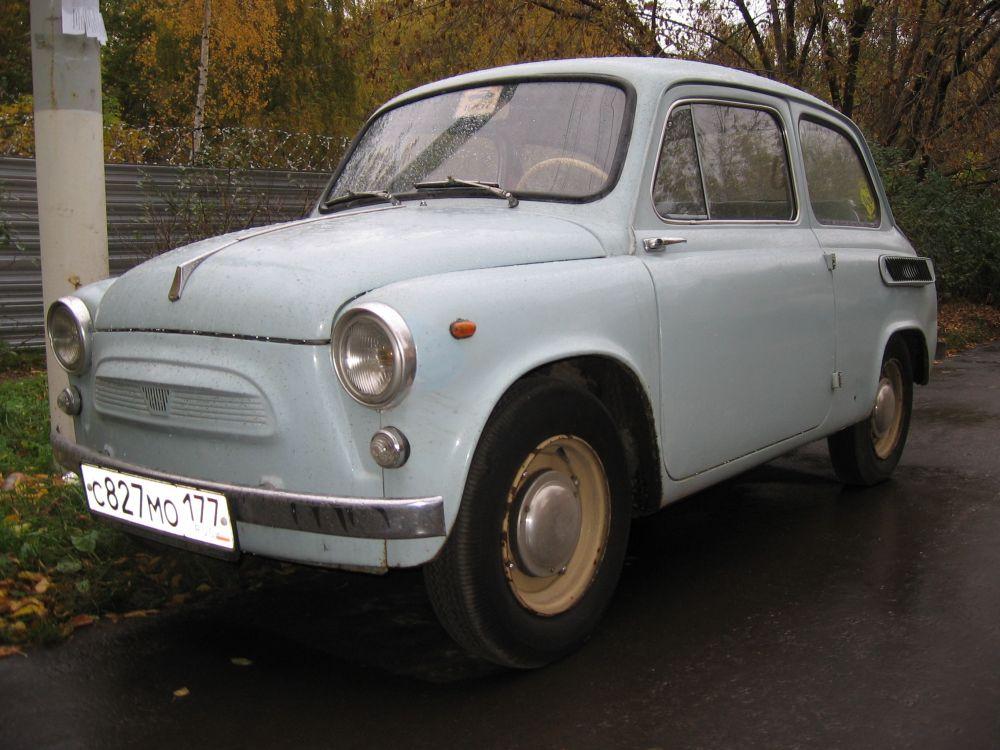 Fiat 600 (1955-1969)